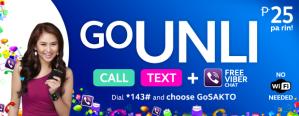 GoUnli