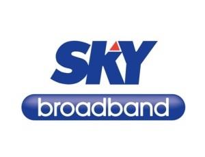 Sky-Broadband