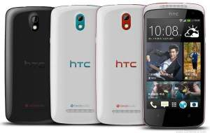HTCDesire500