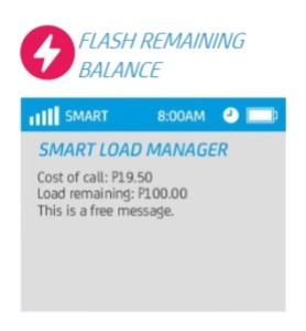 flashbalance