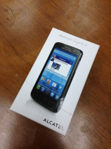 Alcatel One Touch Inspire 2 Hands On: My Likes and Dislikes