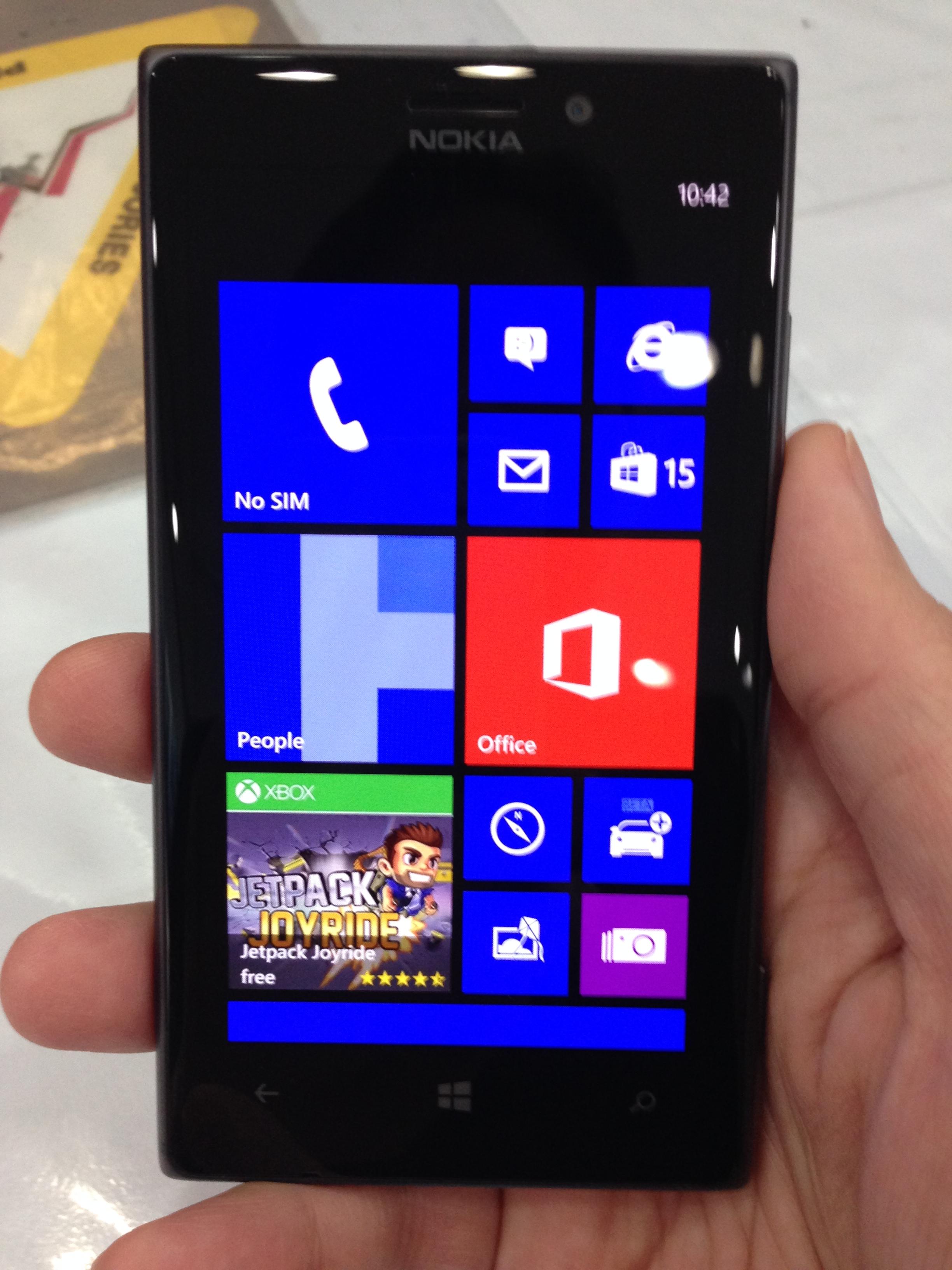 Promo Harga Nokia Lumia 925 Terbaru 2018 Police 14374js 02m Jam Tangan Pria Silver Hands On My Likes And Dislikes Filipino Tech Addict The 1020 Is Expected