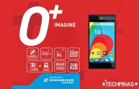 O+-Imagine