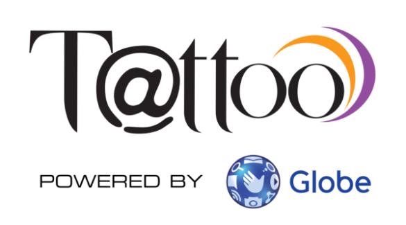 Globe Tattoo Rewards Plus[5]