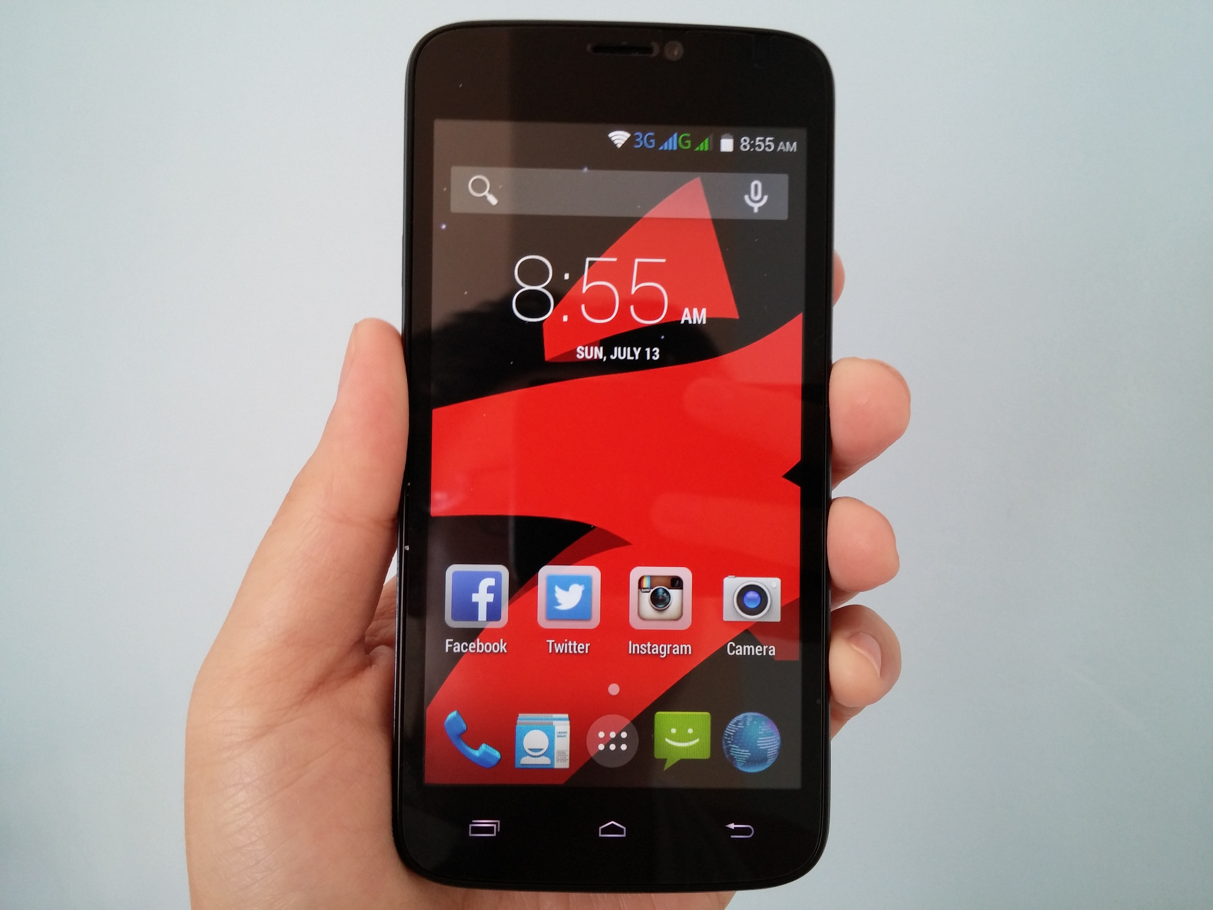 Starmobile Up Review | Filipino Tech Addict