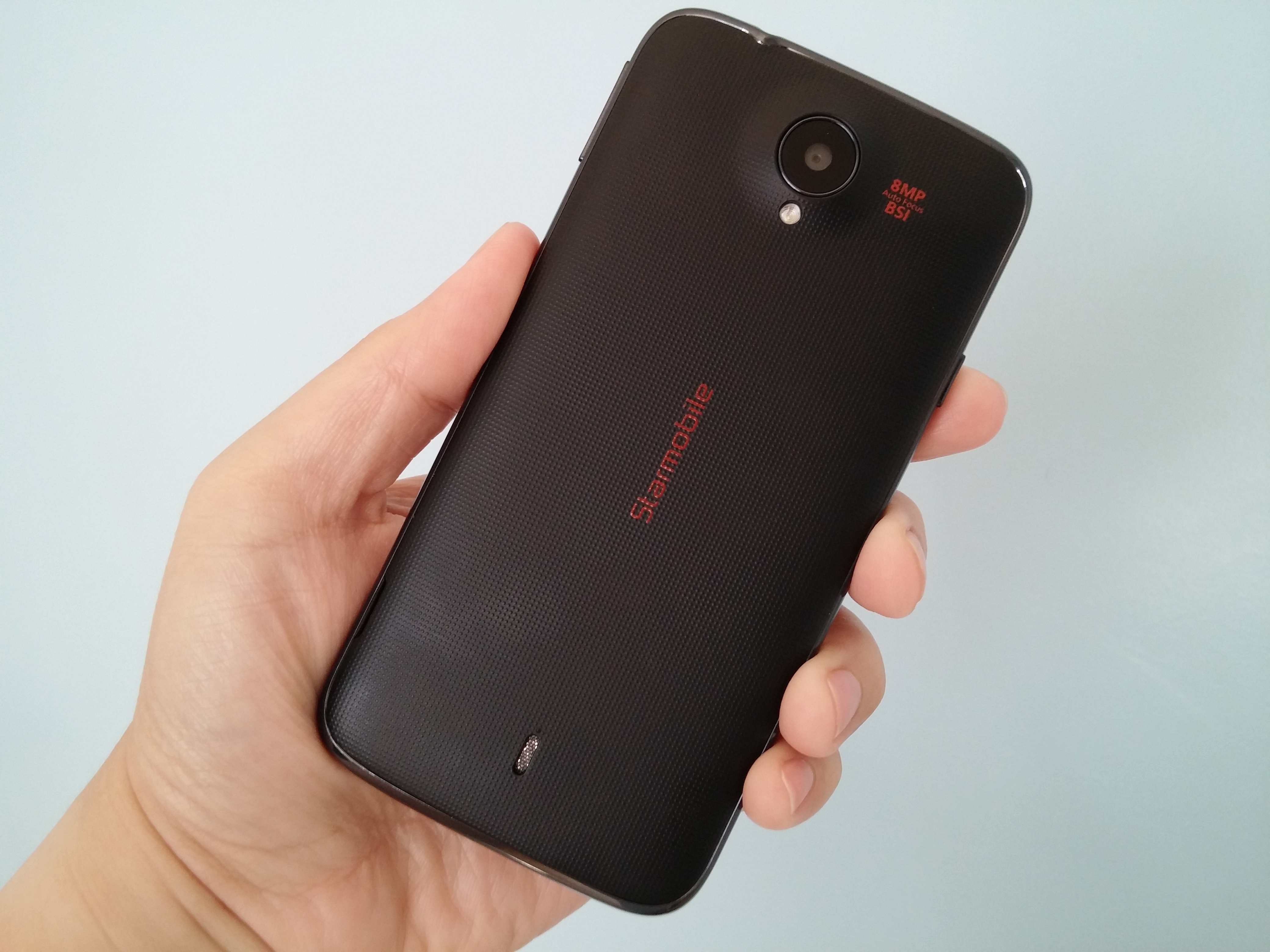 Starmobile Up Review - Filipino Tech Addict