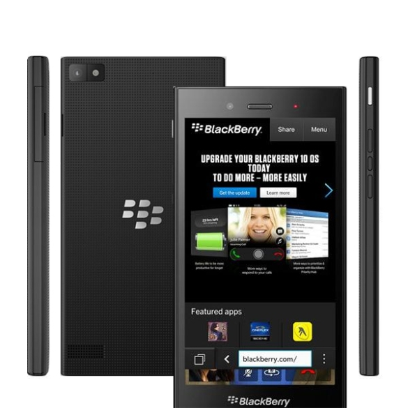 Blackberry-z3-duniacell