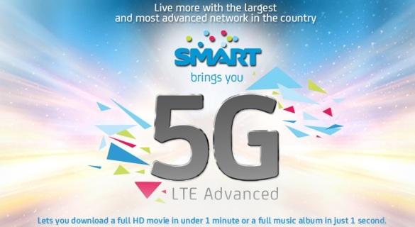 Smart5G