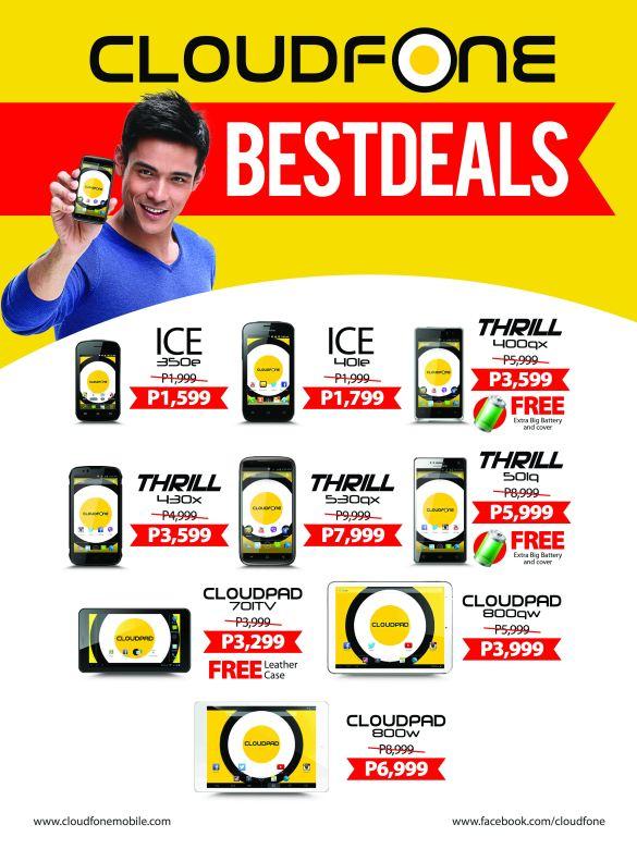 Best Deals 2 (18x24in)