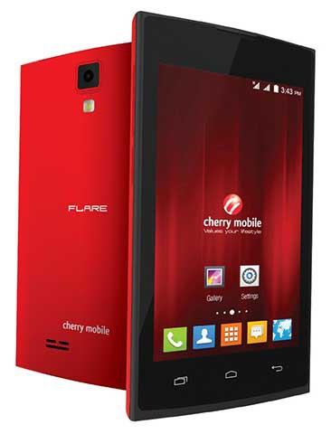 Cherry-Mobile-Flare-Lite