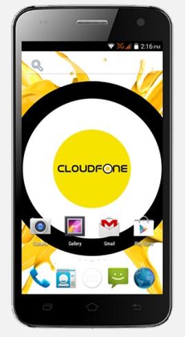 cloudfoneexcite501o