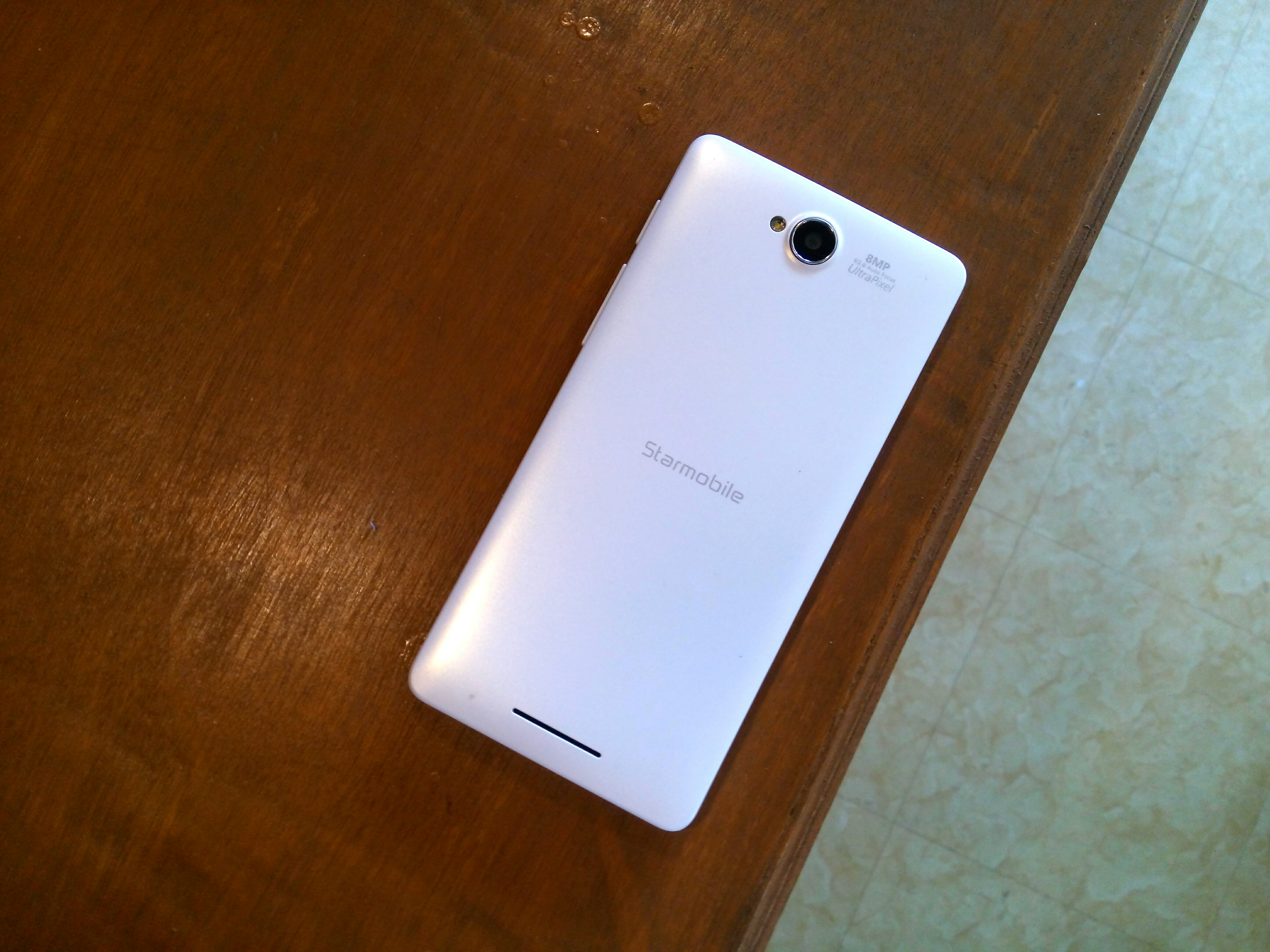 Starmobile Up Snap Hands On Review - Filipino Tech Addict