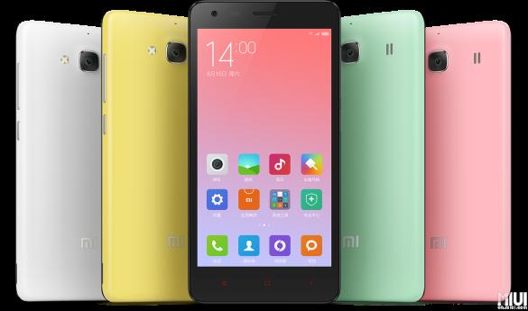 XiaomiRedmi2A