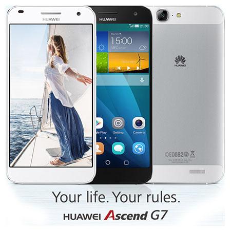 HuaweiAscendG7