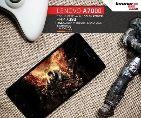 LenovoA7000