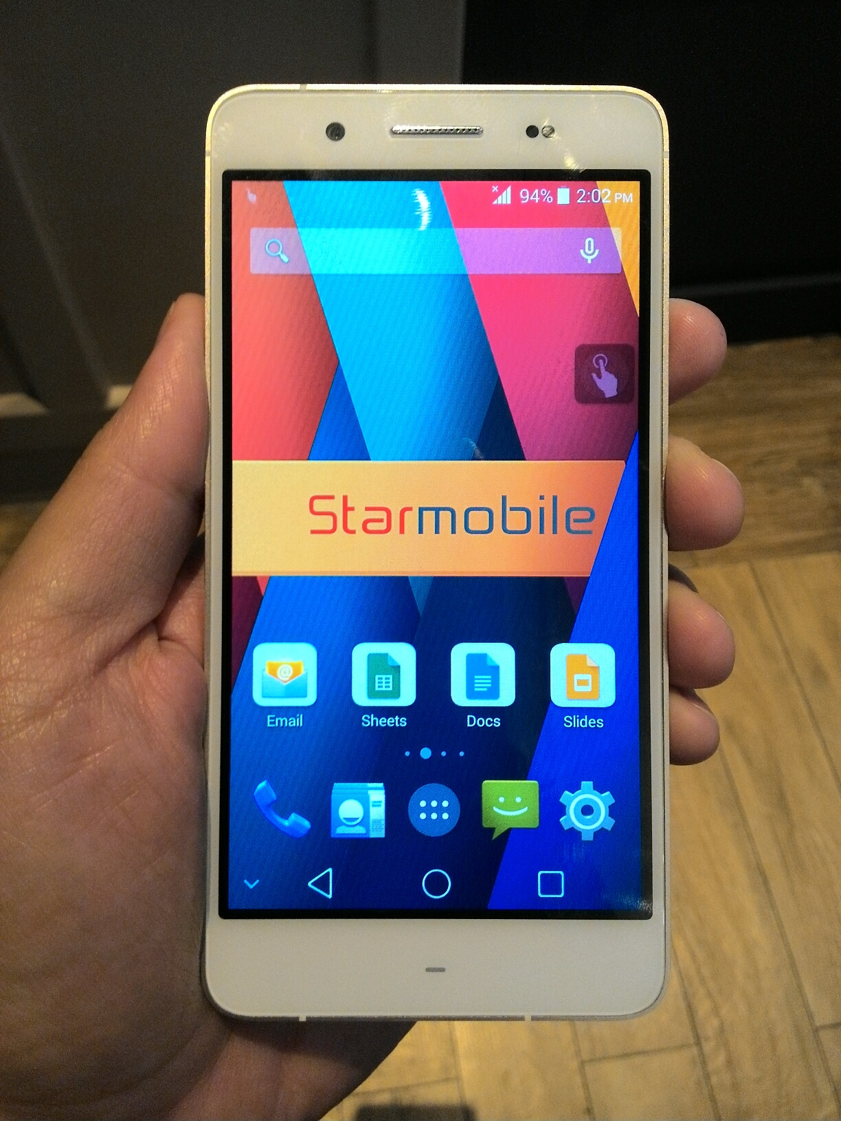 Starmobile Knight Luxe Hands On - Filipino Tech Addict